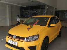 Bán xe Volkswagen Polo đời 2016, xe nhập