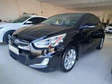 Cần bán xe Hyundai Accent 1.4AT đời 2014, nhập khẩu nguyên chiếc