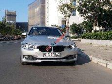 Cần bán lại xe BMW 3 Series 320i 2014, màu bạc, nhập khẩu chính chủ