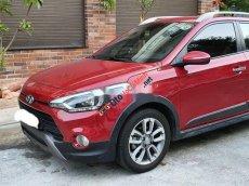 Bán Hyundai i20 Active đời 2016, màu đỏ, nhập khẩu nguyên chiếc, giá tốt