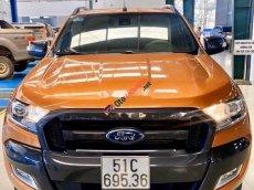 Bán xe Ford Ranger Wildtrak 3.2 đời 2015 số tự động, 689tr