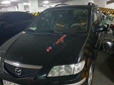 Cần bán Mazda Premacy đời 2003, màu đen chính chủ, 165tr
