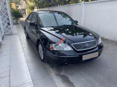 Bán Ford Mondeo đời 2004, màu đen, 165tr