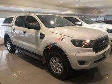Cần bán gấp Ford Ranger XLS AT đời 2018, màu trắng, nhập khẩu, 580 triệu