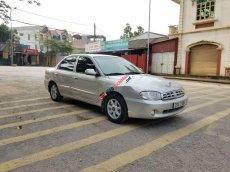 Cần bán lại xe Kia Spectra năm sản xuất 2005, màu bạc, nhập khẩu giá cạnh tranh