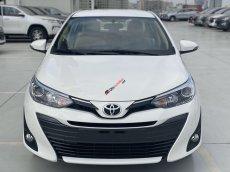 Toyota Tân Cảng bán Toyota Vios 1.5G 2020 đủ màu giao ngay - Tặng bảo hiểm thân xe nhiều quà tặng. - Bán trả góp lãi 0.3%