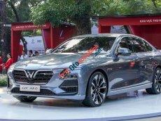 Hỗ trợ trả góp với lãi suất 0% khi mua chiếc VinFast Lux A2.0 sản xuất 2020, giao xe nhanh