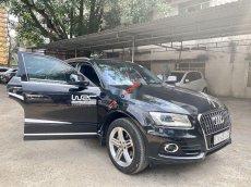 Cần bán lại xe Audi Q5 sản xuất năm 2012, màu đen, xe nhập ít sử dụng giá cạnh tranh
