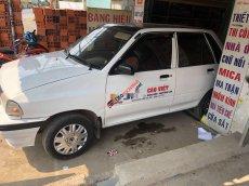 Cần bán gấp Kia CD5 2002, màu trắng, nhập khẩu nguyên chiếc chính chủ