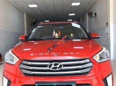 Bán Hyundai Creta năm 2015, màu đỏ