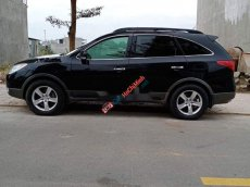 Bán Hyundai Veracruz sản xuất năm 2007, màu đen số tự động