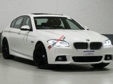 Bán ô tô BMW 520i 2015, màu trắng, nhập khẩu, 900 triệu