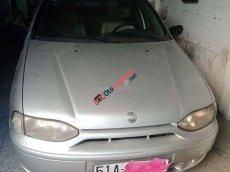 Cần bán xe Fiat Siena năm sản xuất 2003, màu bạc, xe nhập, giá 68tr