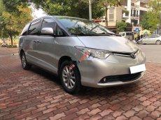 Cần bán xe Toyota Previa đời 2008, màu bạc, 580tr