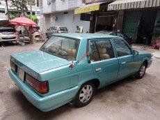 Bán xe Toyota Corona đời 1980, màu xanh lam, giá chỉ 70 triệu