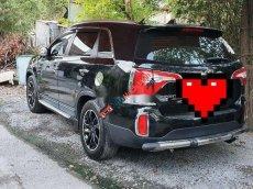 Cần bán lại xe Kia Sorento GATH sản xuất 2018, màu đen, nhập khẩu chính chủ