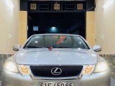 Bán ô tô Lexus GS sản xuất năm 2008, màu bạc, xe nhập