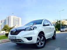 Bán nhanh với giá ưu đãi chiếc xe Renault Koleos đời 2015, xe nhập giá cạnh tranh, giao nhanh
