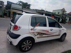Bán Hyundai Getz sản xuất 2009, màu trắng, xe nhập, 169 triệu