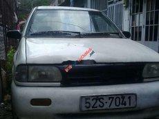 Bán Kia Pride đời 1995, màu trắng, xe nhập, giá tốt