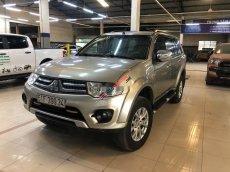 Cần bán xe Mitsubishi Pajero 2.5L MT sản xuất năm 2016