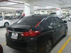 Cần bán xe Honda City sản xuất 2017, 480 triệu