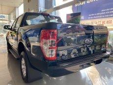 Bán Ford Ranger XLS AT sản xuất 2020, màu xanh lam, xe nhập, giá cạnh tranh