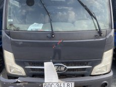 Bán đấu giá chiếc xe tải Veam VT651 đời 2016, màu đen, giá thấp