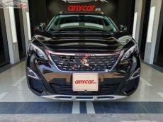 Bán ô tô Peugeot 3008 năm sản xuất 2018, màu đen chính chủ
