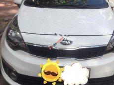 Bán xe cũ Kia Rio đời 2016, màu trắng