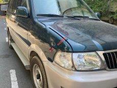 Bán xe Toyota Zace DX đời 2003, màu xanh lam, xe gia đình