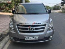 Bán Hyundai Grand Starex 2.4 AT 2017, nhập khẩu Hàn Quốc