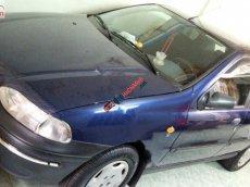 Bán Fiat Siena ED 1.3 đời 2001, màu xanh lam, xe còn mới