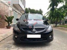 Cần bán xe Mitsubishi Grandis AT đời 2008, màu đen còn mới