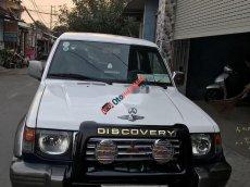 Cần bán gấp Mitsubishi Pajero năm sản xuất 1997 xe gia đình, giá 168tr