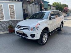 Cần bán Mitsubishi Pajero năm sản xuất 2016 giá cạnh tranh