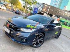 Cần bán gấp Honda Civic RS 1.5 Turbo năm 2019, nhập khẩu nguyên chiếc, giá 888tr