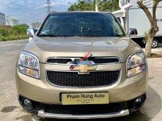 Cần bán Chevrolet Orlando LTZ sản xuất 2012 số tự động