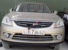 Cần bán Mitsubishi Zinger năm sản xuất 2009, màu bạc, nhập khẩu