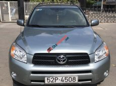 Cần bán Toyota RAV4 năm sản xuất 2008, giá chỉ 468 triệu
