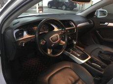 Bán Audi A4 đời 2012, màu trắng, xe nhập, chính chủ
