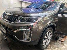 Bán xe Kia Sorento sản xuất 2015 số tự động