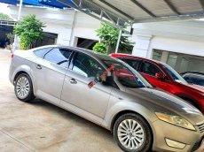 Bán Ford Mondeo đời 2010, màu bạc, giá tốt
