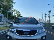 Bán ô tô Kia Sorento sản xuất năm 2011 số sàn