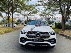 Xe Mercedes GLE450 đời 2019, màu trắng, xe nhập