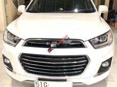 Bán Chevrolet Captiva Revv sản xuất 2017, xe gia đình, 665 triệu