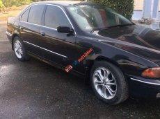 Bán xe BMW 3 Series 528i năm sản xuất 1997, màu đen, nhập khẩu chính chủ, giá chỉ 96 triệu