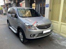 Cần bán Mitsubishi Zinger năm sản xuất 2010, màu bạc số tự động