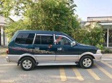 Cần bán lại xe Toyota Zace đời 2003, màu xanh lam, nhập khẩu nguyên chiếc, giá chỉ 245 triệu