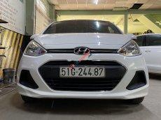 Cần bán lại xe Hyundai Grand i10 năm sản xuất 2016, nhập khẩu